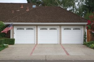 Standard Garage Door Installation Metro Atlanta. Residential Garage Door  Service