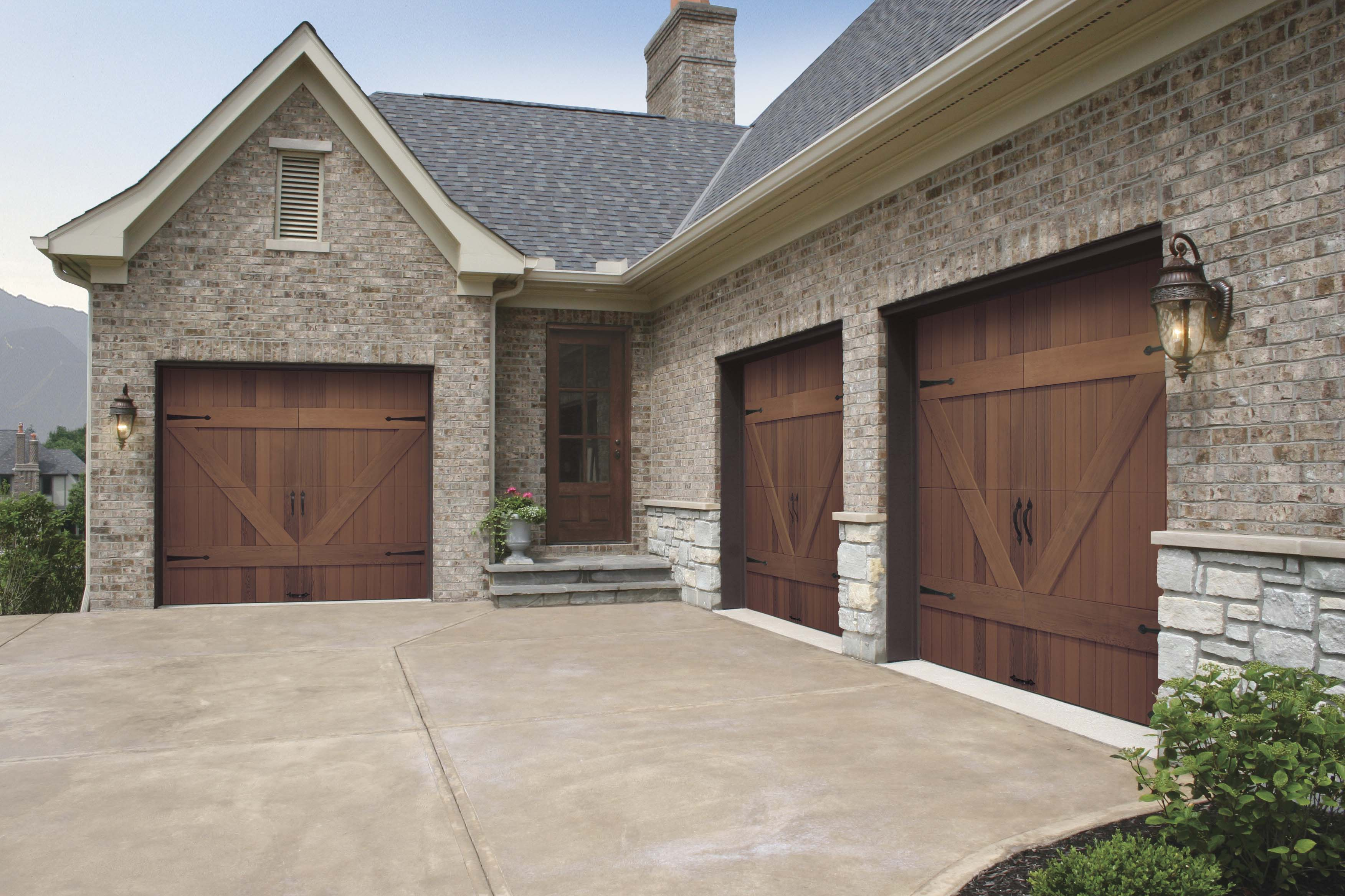 Garage Door Panels : Garage door repair alpharetta ga services