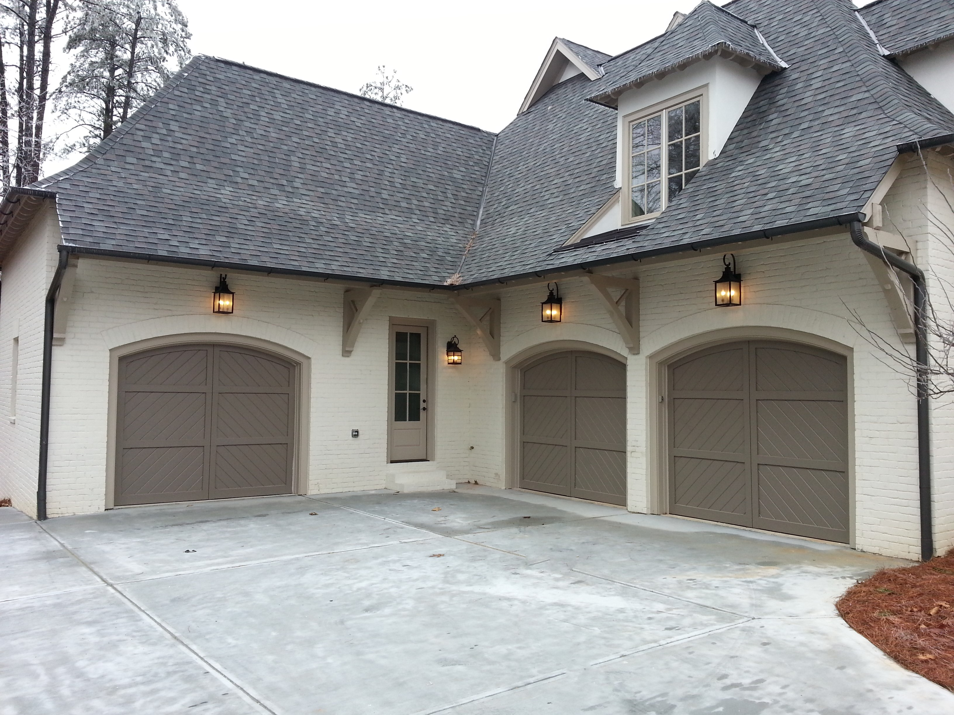 Garage Door Repair Woodstock, Ga | Garage Repairs, Service, Installation