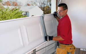 What to look for in a Garage Door Professional